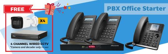 PBX Office Starter